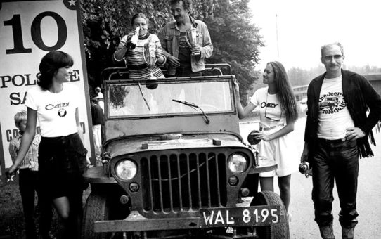 Rajd Polskie Safari - historia